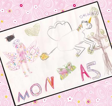 Mona_5Jahre