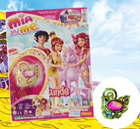 Mia and me magazin