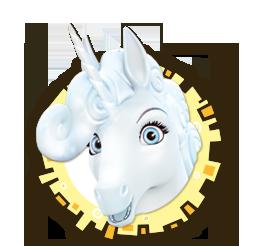 Wind Unicorn
