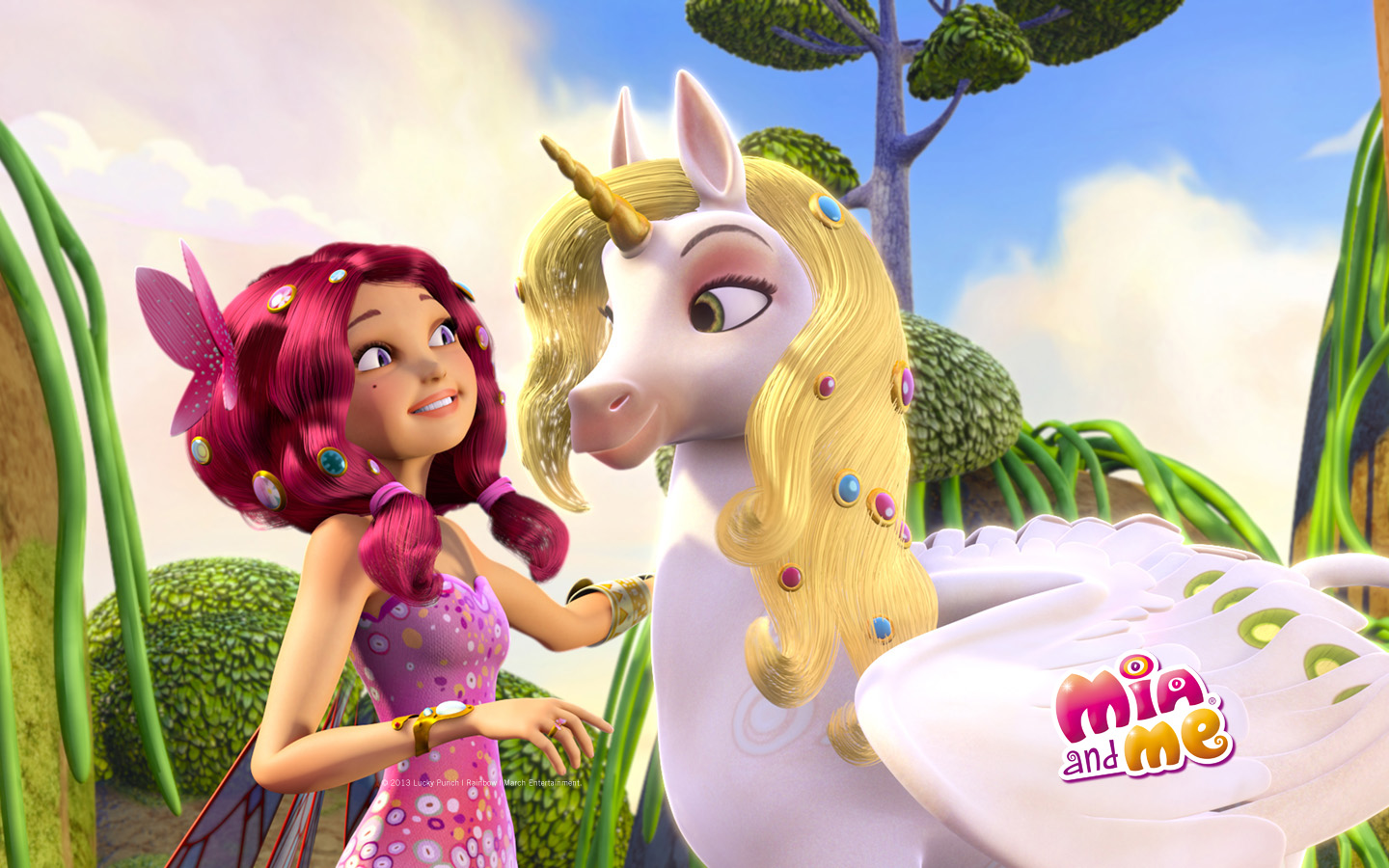Mia and me – Portugal – Welcome to Centopia! – Downloads
