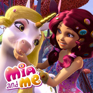 Mia And Me Uk Welcome To Centopia Lavera