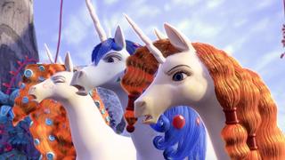 mia and me - us - welcome to centopia - unicorn album